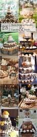 25 amazing rustic wedding cupcakes u0026 stands deer pearl flowers