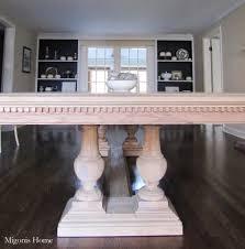 Restoration Hardware Dining Room Table Migonis Home - Restoration hardware dining room tables