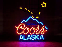 coors light bar sign coors light signs neon beer signs for sale