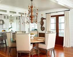 emejing beach themed dining room photos home design ideas