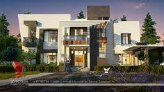 Modern Bungalow House Design Luxury Bungalow House Plans India Beautiful House Pinterest