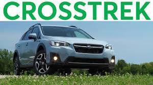 4k review 2018 subaru crosstrek quick drive consumer reports