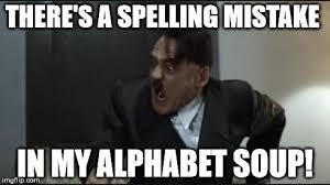 Soup Nazi Meme - hitler memes imgflip