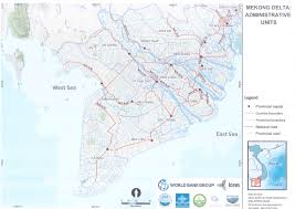 World Population Density Map Mekong Delta Maps Administrative Map Land Map Population Density