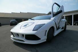 lamborghini replica kit car want to own a lamborghini for only 3 995 not so fast says the