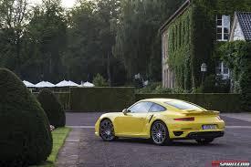Porsche 911 1st Generation - road test 2014 porsche 991 turbo u0026 turbo s review
