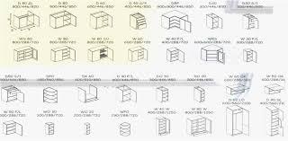 caisson de meuble de cuisine caisson de cuisine sans porte élégant caisson meuble cuisine sans