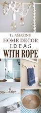 amazing diy home decor ideas with