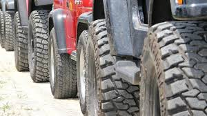 light truck tire reviews and comparisons what is an all terrain tire offroaders com