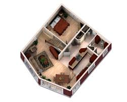 studio 1 2 bedroom floor plans city plaza apartments 117 best chalet images on bathroom cottage and ceilings
