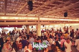 Top 10 Beach Bars In The World How To Plan The Ultimate Party Weekend In Mykonos My Mykonos