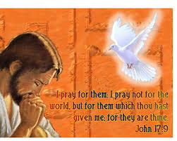 comforter bible verse john 17 9 verses from the king james bible pinterest king