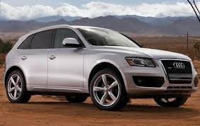 audi crossover used 2012 audi q5 for sale pricing features edmunds
