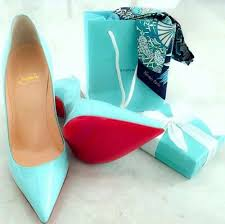 57 Best Tiffany Images On by Nsfwdump On Tiffany Christian Louboutin And Tiffany Blue Heels