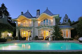 World Class Dream Mansion West Vancouver British Columbia Waterfront House Plans In Beautiful Columbia
