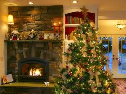 Christmas Decorations For Fireplace Mantel Christmas Mantel Ideas U0026 Designs To Share And To Build Your Own
