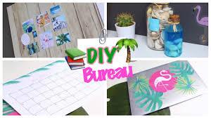 fabriquer un sous de bureau diy décorer bureau pour l été faire un calendrier pdf