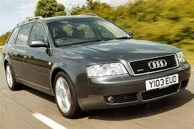 2001 audi a6 review audi a6 avant 1998 2004 used car review car review rac drive