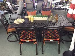 Redford 7 Piece Patio Dining Set - patio furniture northville michigan u2013 just another wordpress site