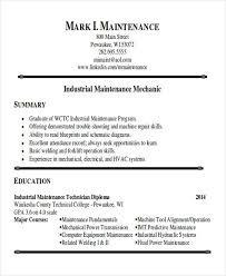 Mechanical Technician Resume 100 Dialysis Technician Resume Mri Tech Resume Sample Ray
