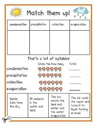 66 best water cycle theme images on pinterest teaching science