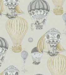 Waverly Home Decor Fabric Home Decor Print Fabric Waverly Aerial Adventure Ironstone Joann