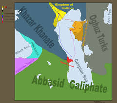 Viking Map Motf 120 Let U0027s Go A Viking Alternate History Discussion