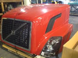 used volvo semi for sale volvo vnl stock tag177648 hoods tpi