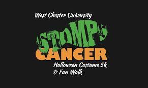 Halloween Costumes Chester Wcu Stomps Cancer Halloween Costume 5k U0026 Fun Walk Bringing Hope