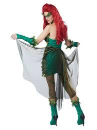 aliexpress com buy halloween green elf cosplay costume women