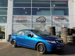 used 2014 honda civic for sale in quebec quebec carpages ca
