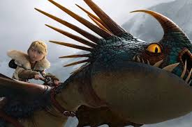 train dragon 2 review call game dragones