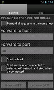 proxy settings apk proxy server 3 2 apk android tools apps