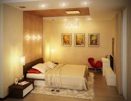 schlafzimmer decken gestalten wandgestaltung ideen schlafzimmer holz wand decke einbauleuchten