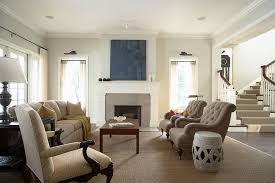 Casual Living Room Furniture And Casual Living Room With Fireplace Traditional