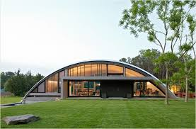 Glass For Sunroom Roofing Metal Building Homes With Large Glass Exterior