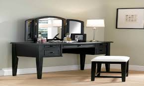 Large Bedroom Vanity Bedroom Bedroom Vanity With Mirror Makeup Lights Set For Diy