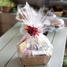 clear gift wrap best 25 cellophane wrap ideas on baking gift safes