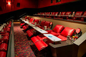 Amc Reclining Seats Amc Leather Recliners Amc Theaters Reserved Seating Theater