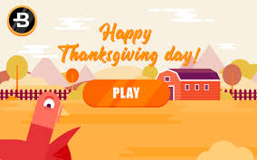 happy thanksgiving day bytecoin bcn anonymous