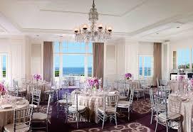 wedding venues in southern california the ritz carlton laguna