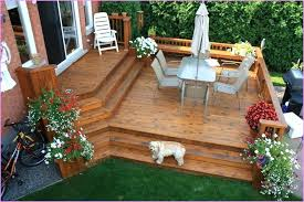 Deck With Patio Designs Patio And Deck Ideas For Backyard Stylish Backyard Deck And Patio