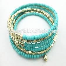 bracelet designs with beads images New gold bracelet designs spring seed bead bracelets global sources jpg