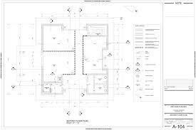 Floor Plan Of A Bank by Jeff Hibbs Drafting Portfolio Autocad Drawings