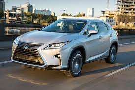 lexus rx model year changes 2015 vs 2016 lexus rx what s the difference autotrader