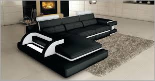 canapé lit cuir noir lit en cuir 389174 articles with banquette lit cuir noir tag canape