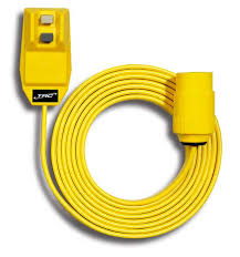 lcdi heavy duty extension cord sets technology research llc