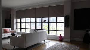 Trendy Roller Blinds Roller Blinds For Large Windows Home Design Ideas Pinterest