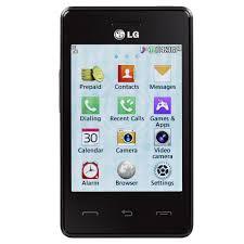 amazon lg black friday amazon com lg 840g prepaid phone with triple minutes tracfone