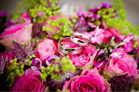Popular Bridal Bouquet Flowers - top 5 most popular wedding bouquet flowers and their symbolic meanings